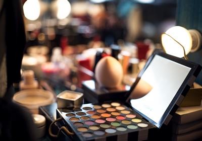 文创礼品美妆定制方面应用展示